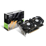 Tarjeta De Video Gamer Msi Nvidia Geforce Gtx 1050 Ti Oc 4gb