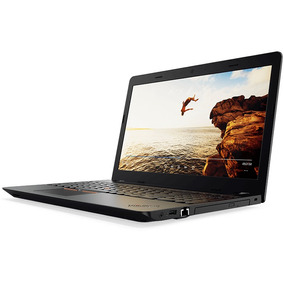Laptop Lenovo I7/ 8gb De Ram/ 237gb Ssd