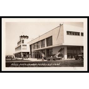 Postal - Porto Alegre - Aeroporto Salgado Filho 02