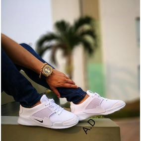 38ee77d9120 Comodos Tenis Nike Shox Para - Tenis Adidas para Hombre en Mercado ...