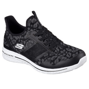 Zapatillas Skechers Burst 2 Game Changing Memory Foam Mujer