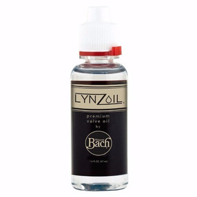 Óleo Vincent Bach Lynzoil Premium + Tuning Slide Grease
