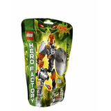Lego Hero Factory Bulk 44004 - Giro Didáctico