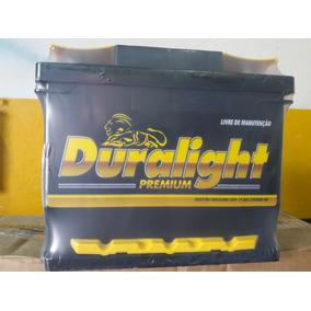 Bateria Duralight Cral Carro Promoção Celta Palio Uno Corsa