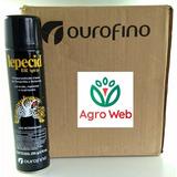 Lepecid Br Spray Larvicida, Repelente Y Cicatrizante 475 Ml