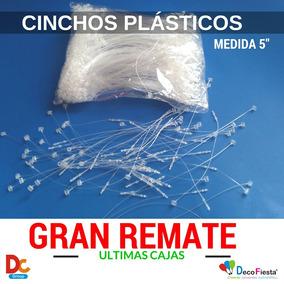 Cinchos Plásticos Para Ropa