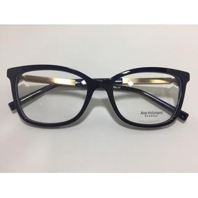 Oculos De Grau Da Ana Hickman Multicor - Óculos no Mercado Livre Brasil 6d4e2c8aeb