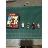 Lego Iron Man Ironman Marks Varios