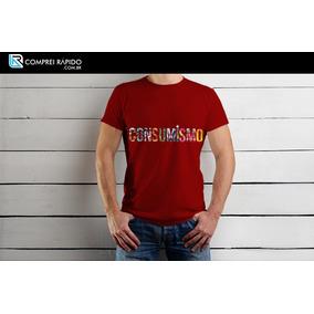 ce8f589eb7 Personal Consumer Masculino Nike - Camisetas Manga Curta para ...