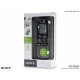 Sony Px240 Gravador Voz Digital Sony Px 240 4gb Original