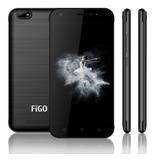 Teléfono Celular Figo Centric Dual Sim Liberado