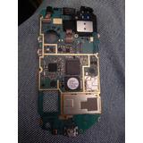 Logica S3 Mini Gt-i8190l Se Queda En El Logo