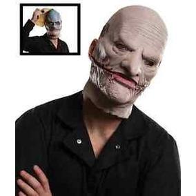 Mascara De Slipknot Corey Tayor Para Adultos Envio Gratis