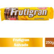 Galletitas Frutigran Salvado Galletas Granix - 01mercado