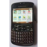 Celular Smartphone Samsung Omnia Pro Gt-b7320l -windows-novo
