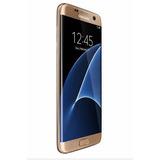 Samsung Galaxia S7 32 Gb Silver Titanium Envío Nuevo Origina