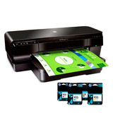 Hp Impresora Officejet 7110 Cr768a Formato Ancho - Tabloide