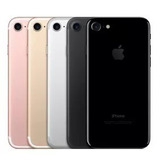 Iphone 7 Apple 128gb Retina Sellado + Original Garantia !!!