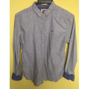 ac362003107 Camisas Tommy Mujer Originales - Ropa y Accesorios en Mercado Libre ...