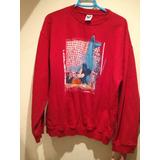 Bello Sweaters Disney Original Mickey Mouse Traído De Usa