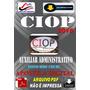 Concurso Ciop Presidente Prudente Sp Auxiliar Administrativo