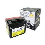 Bateria Moto Honda Titan150 Mix09 /bros150/ Xre 300 Magneti