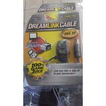 Cable Link De Gameboy Advance Sp - Gba A Nintendo Gamecube