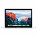 Notebook Apple Dual Core 256gb 8gb Led 12 Wifi Mac Os Sierra