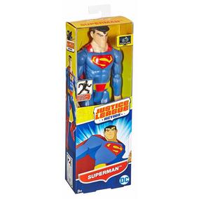 Superman Justice League Action Jugueteria Bunny Toys