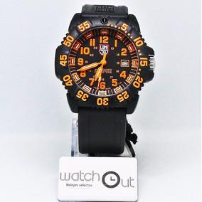 Watchout   Luminox A.3059 Evo Navy Seal Colormark
