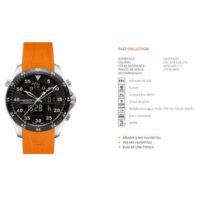 Hamilton Khaki Aviation Flight Timer Quartz H64554431
