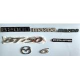 Mazda Emblema Logo
