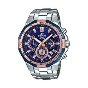 7ac0a7bfb3c Relogio Casio Edifice Efr - Relógios no Mercado Livre Brasil