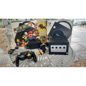 Game Cube Mario Part 7 Bonus Set