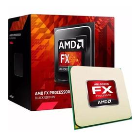 Processador Amd Am3+ Fx-6300, 14mb, 3.5ghz - Novo Lacrado