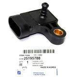 Sensor A-map Gm Genuine Para Pontiac G3 2008 Nuevo