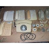 Teléfonos Antiguos, Repuestos, Varios.