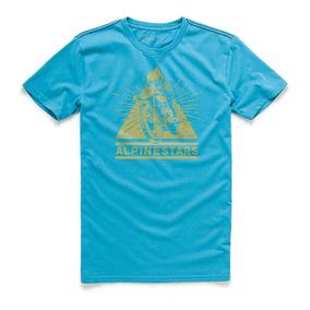 Alpinestars Remera Manga Corta Pinnacle Tee