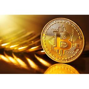 0,00005 Btc - Bitcoin - Apenas R$ 1,00
