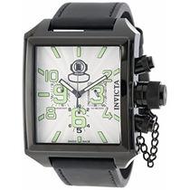Precioso Invicta Russian Diver 14047 Tiempo Exacto Relojes
