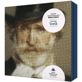 Coleccion Compositores De La Musica Clasic - Verdi (5cd)