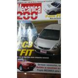 Revista Oficina Mecânica - Edição 200 - Ano 17 / Nº 200.