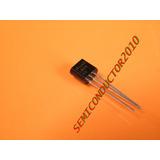 2x Lm35dz Lm35 Temperatura Sensor Ic,0 A +100degc