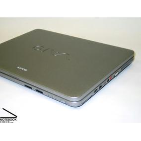 Notebook Sony Vaio Monitor Nao Funciona