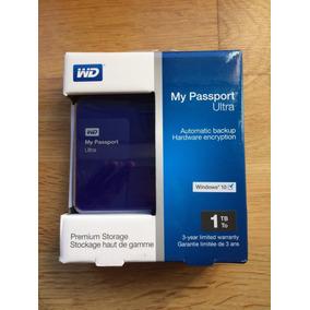 Disco Duro Passport 1tb Oferta