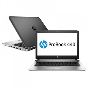 Notebook Hp Inc Probook 14in Led Core I5 4gb 500gb Win10 Pro