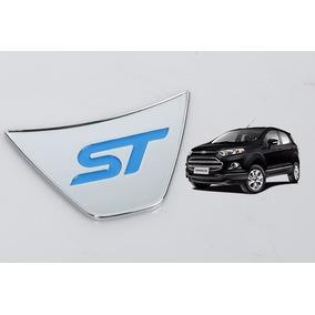Friso Cromado Console Interno Ford Ecosport Acessorios
