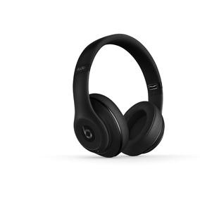Audifonos Beats Studio Wireless 2.0 Matteblack Allbeatschile