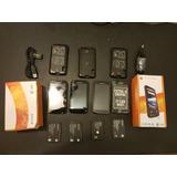 Motorola Atrix Mb860 Liberado Nuevo Lote A Revisar Repuestos