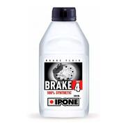 Liquido Freno Ipone Brake Dot 4 100% Sintetico - Cuotas